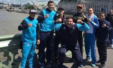 «Astana Arlans» со счетом 7:3 победил «British Lionhearts» и вышел в финал