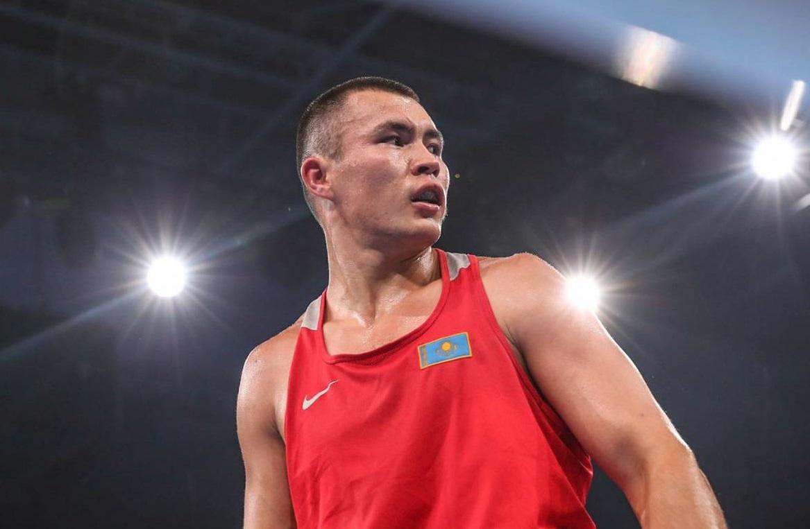 Камшыбек Кункабаев: «Золото Олимпиады – моя главная мечта»
