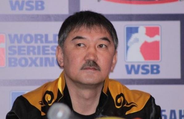 Акурпеков рассказал о замене Рысбеку в «Astana Arlans»