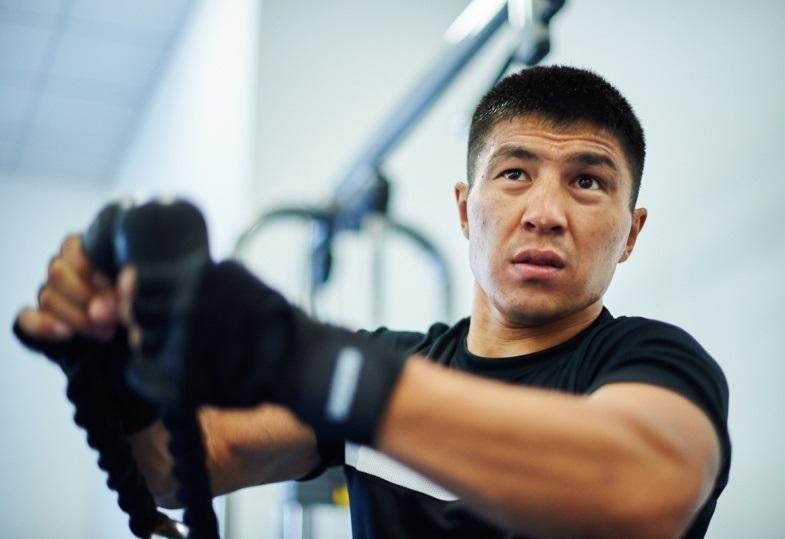 Берик Абдрахманов: «Боксировать в любителях можно и до сорока»