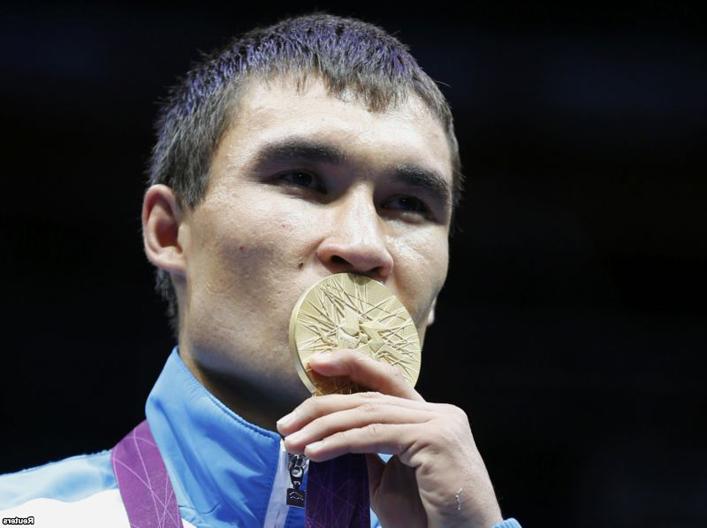 Серик Сапиев удостоен госнаграды Казахстана «За вклад в развитие физической культуры и спорта»