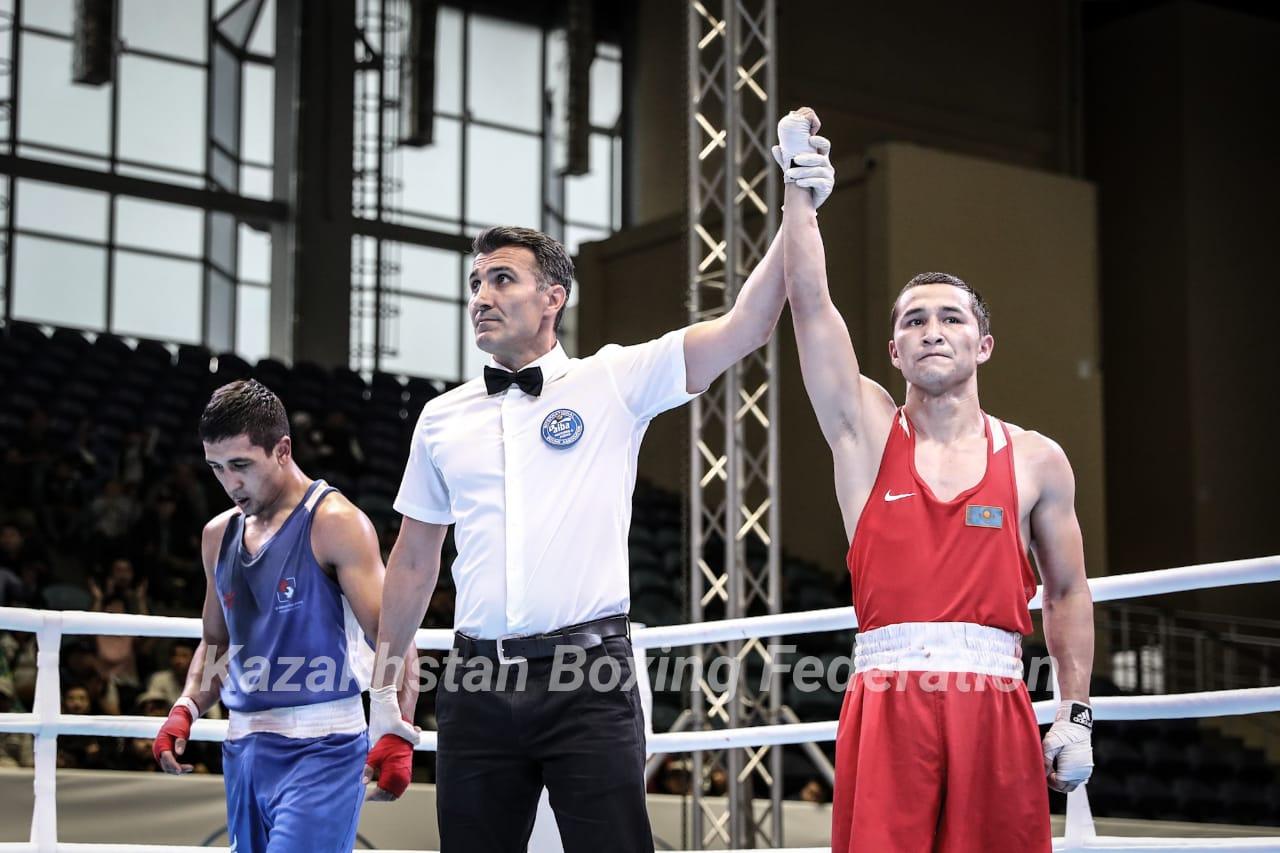 Кубок Президента РК по боксу: названы финалисты (+результаты)