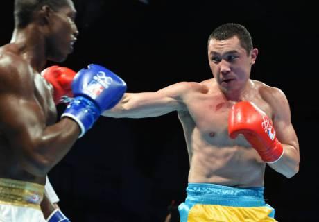 Чемпион WSB Арман Рысбек переходит в профессиональный бокс