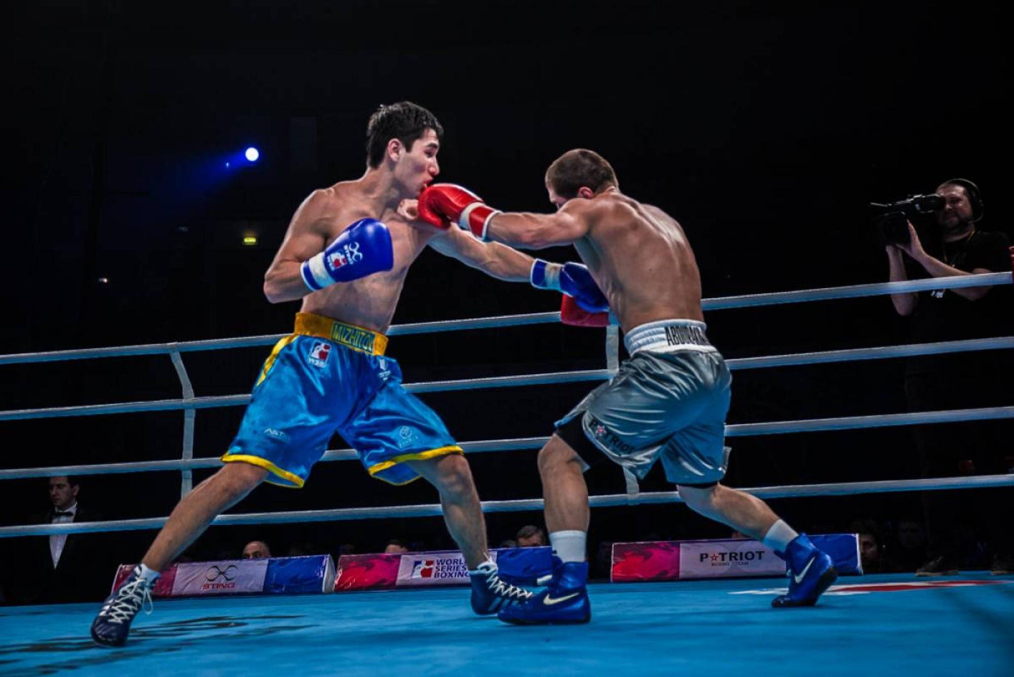 «Астана арландарды» жартылай финалдың бірінші жекпе-жегін Қостанайда өткізеді