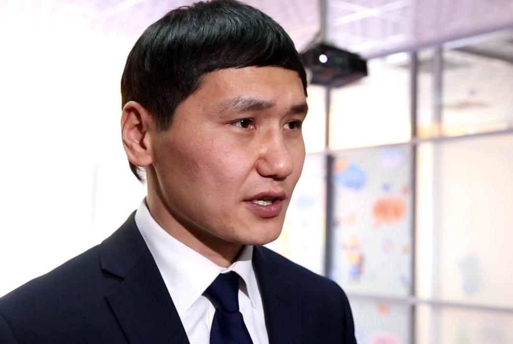 Бахтияр Артаев стал новым генеральным директором «Астана Арланс»