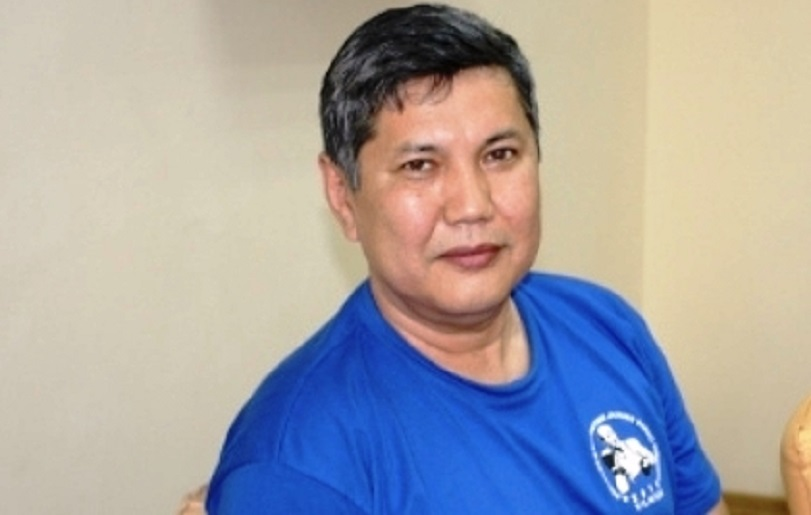 Galym Kenzhebayev: «We were happy to win the 1st all teams place at the Asian Youth Championships»