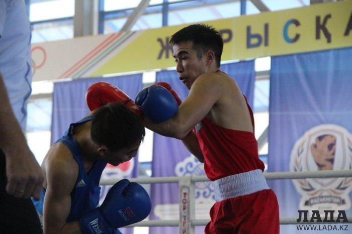 Казахстанские боксеры успешно выступили на турнире памяти Шокыра Болтекулы в Актау