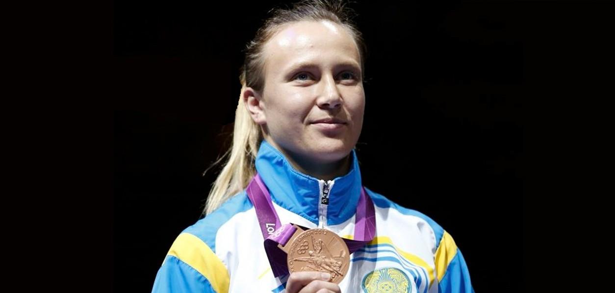Спустя пять лет: Марина Вольнова вернулась в бокс