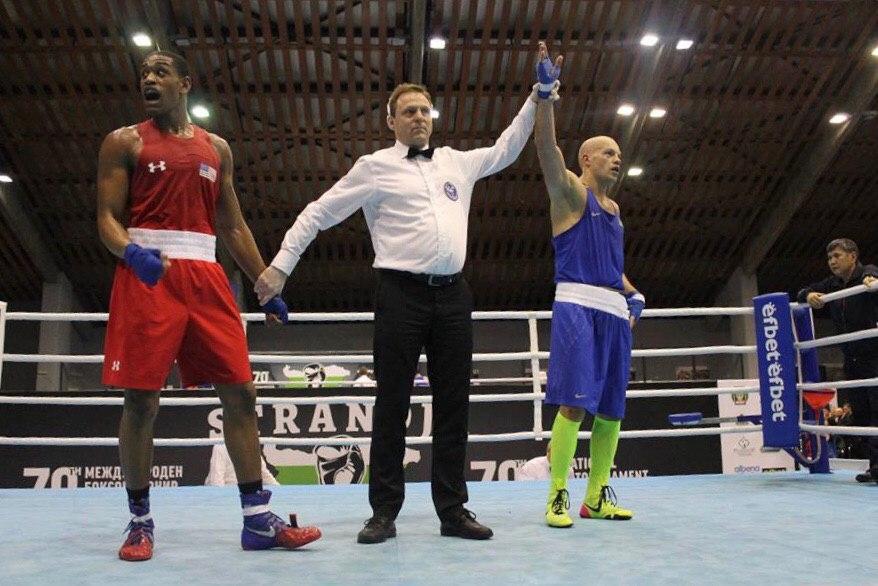 Пять казахстанцев вышли в полуфинал международного турнира в Болгарии