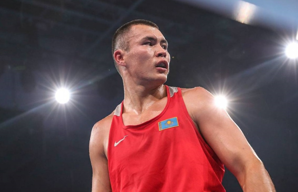 Kamshybek Kunkabayev: «I want to win the gold medal at the President's Cup»