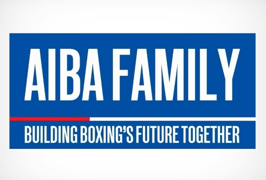 #AIBAFamily campaign brings boxing world together for Tokyo 2020 Olympic Cycle