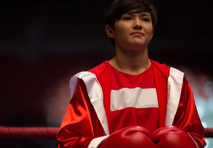 Казахстанки признаны АIBA лучшими боксерами мира