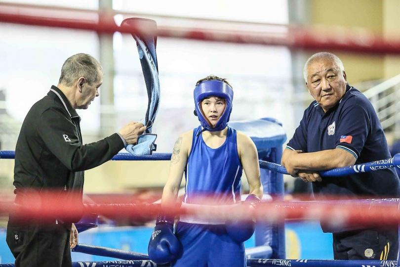 Назым Кызайбай: «Любой спортсмен должен настраиваться биться только за самые высокие места»