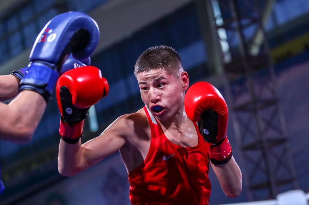 Пятеро казахстанцев вышли в полуфинал международного турнира в Венгрии