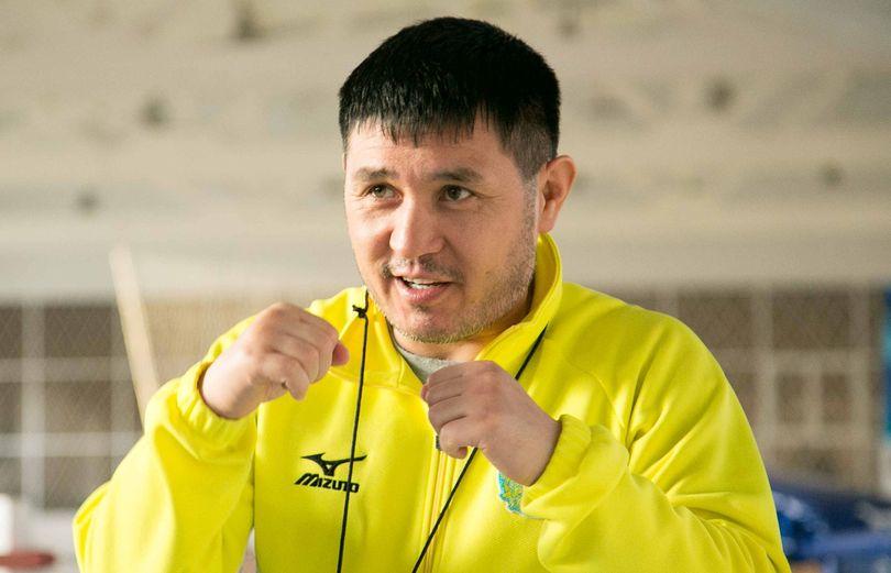 Мырзағали Айтжанов: «Құрама боксшылары кәсіпқой боксқа ауысамын десе, ұстамаймын»