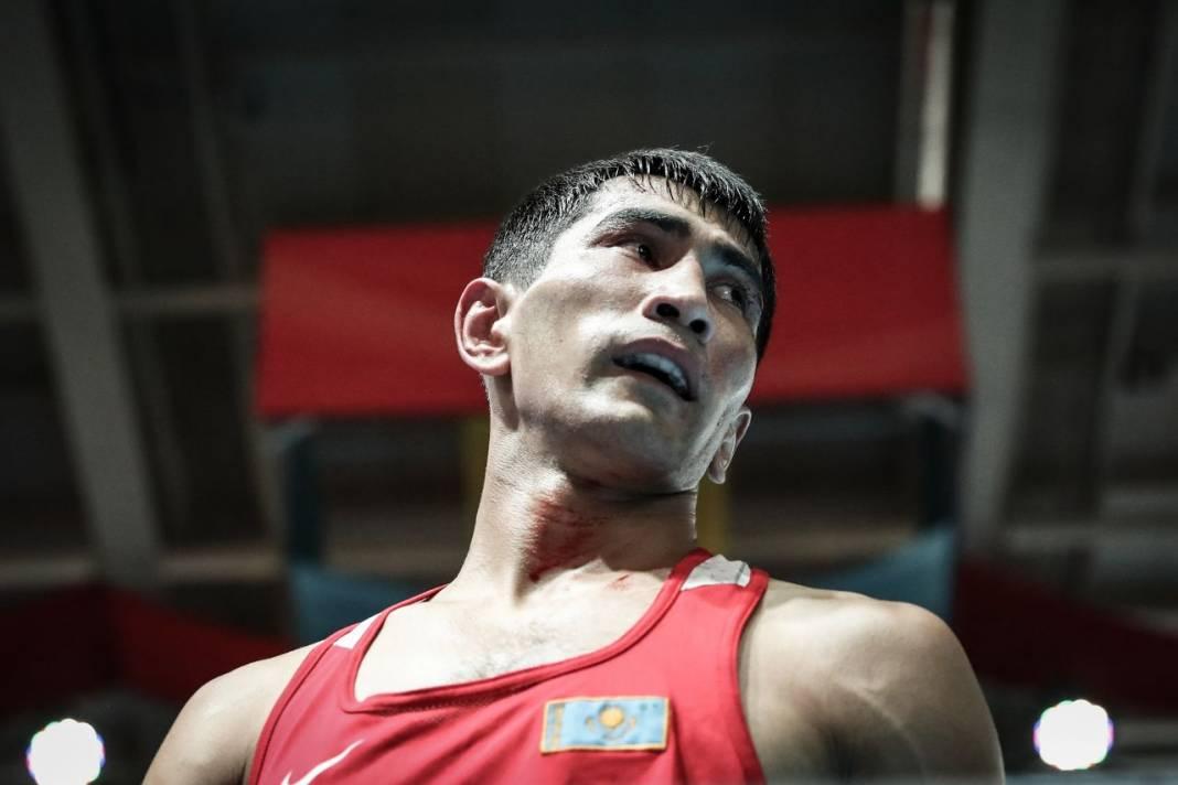 Пять боксеров сборной Казахстана вышли в полуфинал турнира в Венгрии