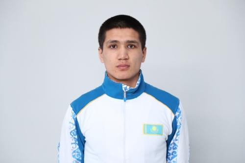 Куан Куатов: «Победа в номинации «Самый техничный боксер» на турнире в Украине была неожиданной»
