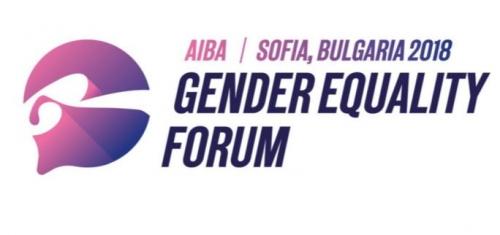 AIBA объявляет о первом форуме гендерного равноправия в Софии