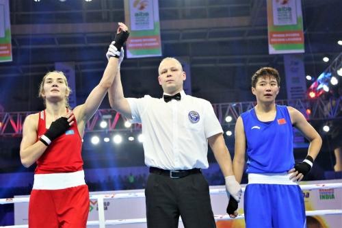 Пятеро казахстанок выступят в финале турнира Belgrade Winner