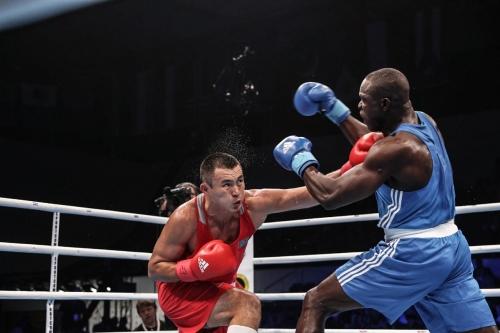 Бүгін финалда үш қазақстандық боксшы жұдырықтасады