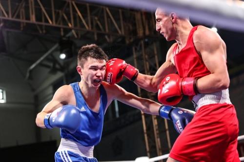 В Актау открылся чемпионат Казахстана-2018 по боксу