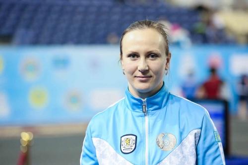 Марина Вольнова: «Я снова начну тренироваться»