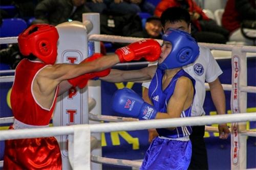 Прямая трансляция чемпионата Казахстана среди юношей