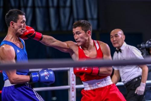 Онлайн-трансляция финалов чемпионата Казахстана