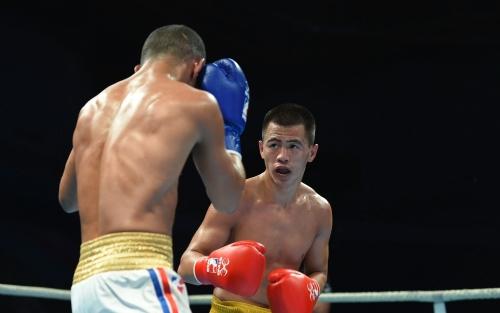 Олжас Байниязов: «Сочту за честь представлять Родину на Азиатских Играх»