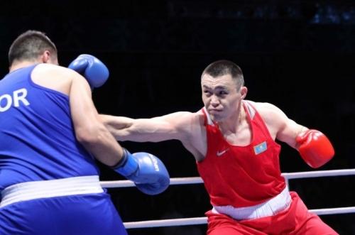 В июне состоится Кубок Президента РК по боксу