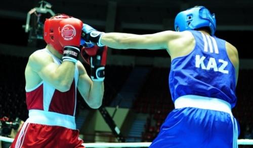 ЧА среди юниоров: четвертое золото сборной принес Султан Бабаханов