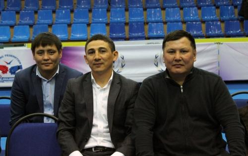 Серик Елеуов: «Павлодар всегда славился хорошей организацией международных турниров»