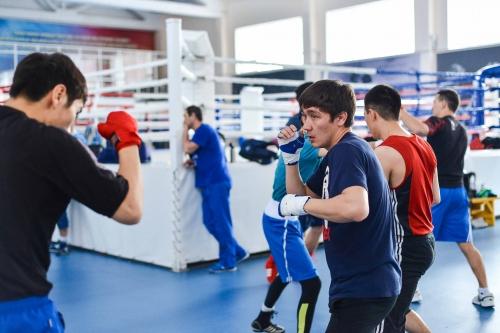 Американцы сняли крутой фильм про казахстанский бокс