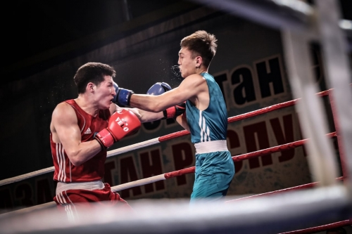 Расписание второго дня чемпионата Казахстана(+ онлайн-трансляция)
