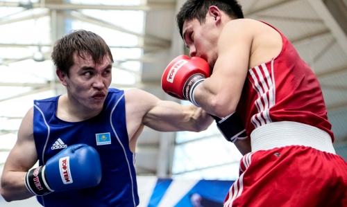 Ержан Мусафиров: «Уверен, на Азиатских Играх нашу сборную ждет успех»