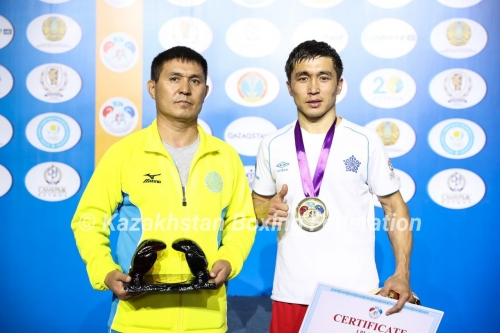 Очередной успех казахстанской школы бокса. Чем запомнился Кубок Президента РК