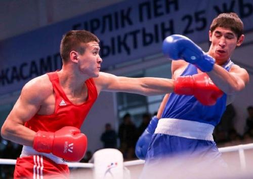 Против кого будут биться казахстанцы в ¼ финала «Кубка Странджа»