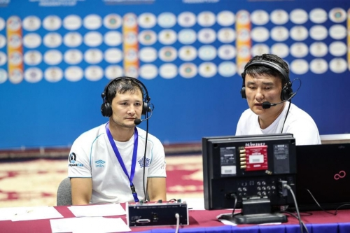 Кубок Президента: полуфиналы, онлайн трансляция