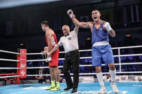 Камшыбек Кункабаев: «На текущий год главная цель – отобрать у Узбекистана титул лучшей сборной»
