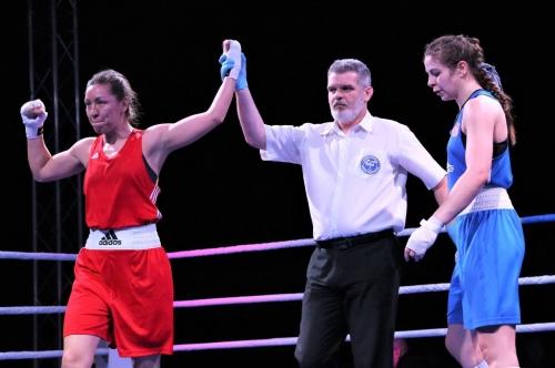 Казахстан гарантировал себе шесть медалей турнира в Сербии