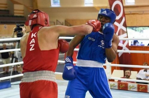 Казахстанская сборная привезла 7 золотых медалей