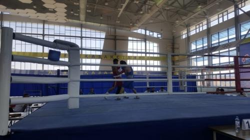 Кубок Конфедерации: Астана и Мангистау в полуфинале