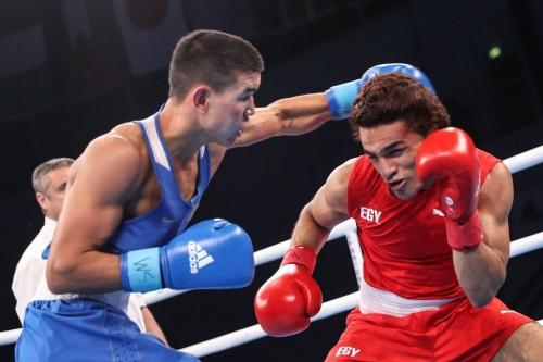 Сборная Казахстана выступит на международном турнире в Болгарии