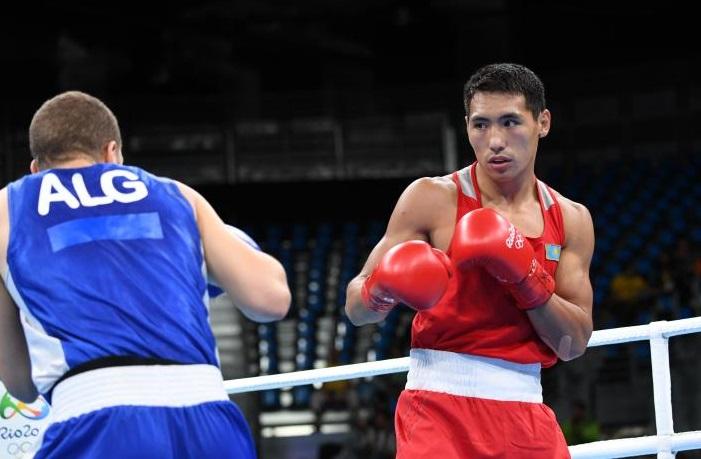 Жәнібек Әлімханұлының кәсіпқой бокстағы келесі қарсыласы белгілі болды
