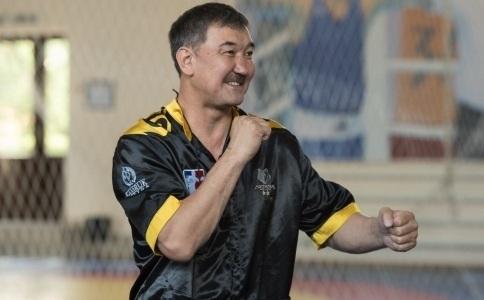 Нурлан Акурпеков: «Поставили перед собой цель — дойти до финала»