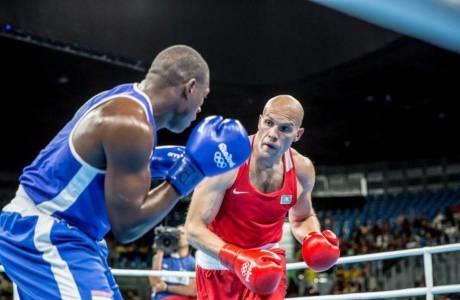 Мырзагали Айтжанов: «Рассчитываем завоевать на чемпионате Азии три золотые медали»
