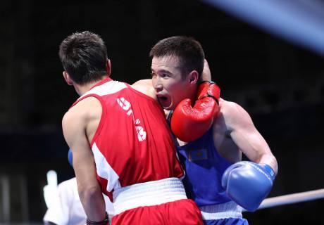 Казахстанские боксеры выиграли турнир в Актау и обошли Узбекистан в командном зачете