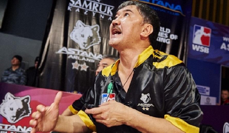 Нурлан Акурпеков: «Считаю, что в данный момент нахожусь на своем месте и еще принесу пользу нашему казахстанскому клубу»