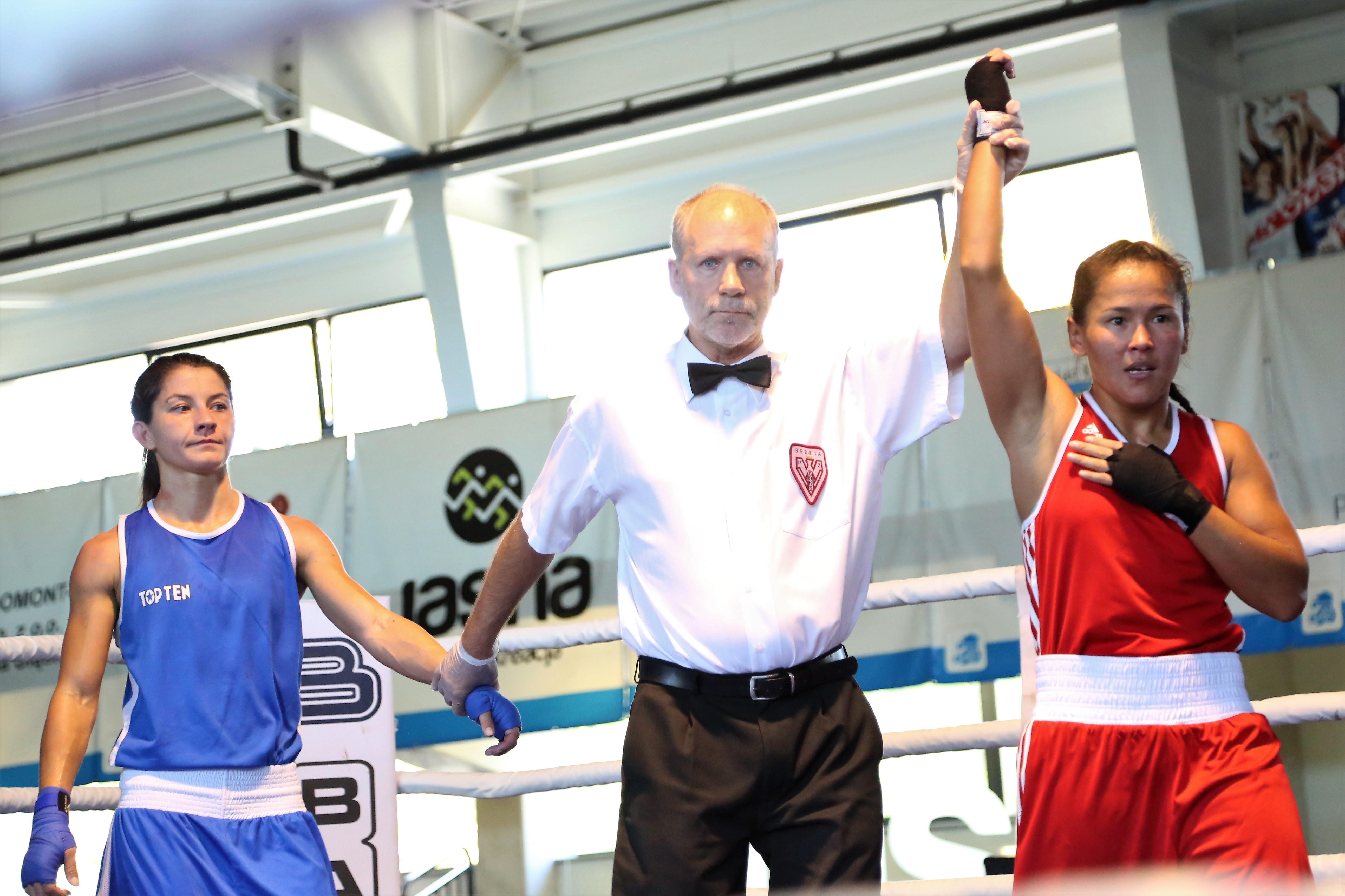 Результаты третьего дня международного женского турнира в Силезии