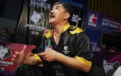 Акурпеков рассказал о подготовке и формировании состава «Astana Arlans»